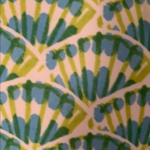 Lilly Pulitzer Other - Lilly Pulitzer Pillow